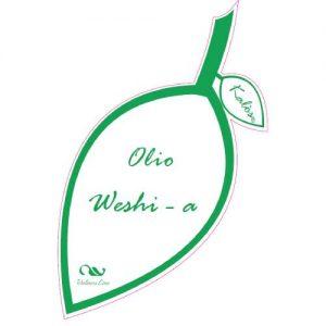 Olio massaggio Weshi-a Kalos