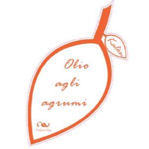 Olio massaggio agrumi arancio limone mandarino Kalos