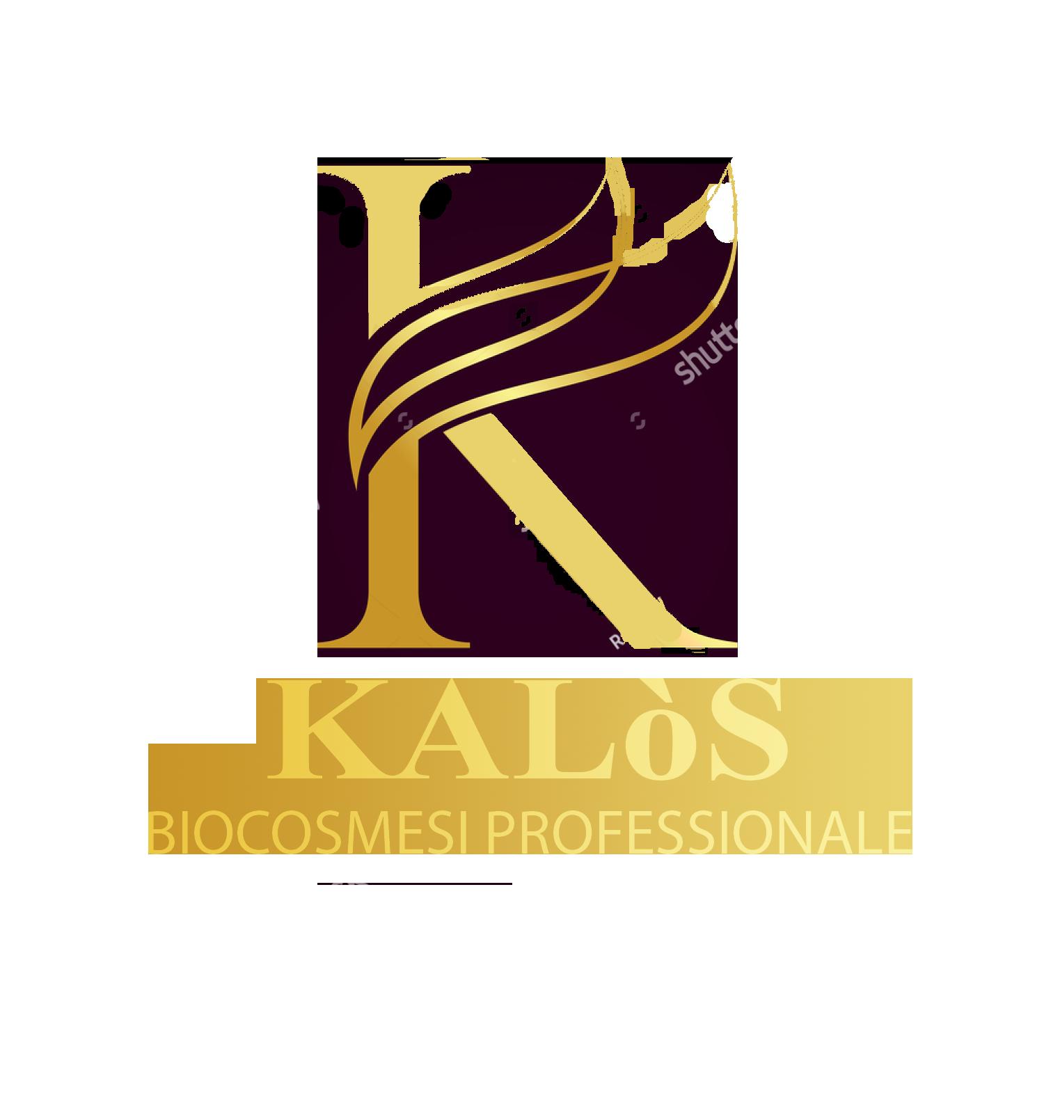Logo Kalòs cosmetici italia